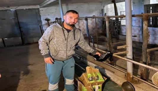 OPG Mutavdžija polako normalizira uzgoj na svojoj farmi
