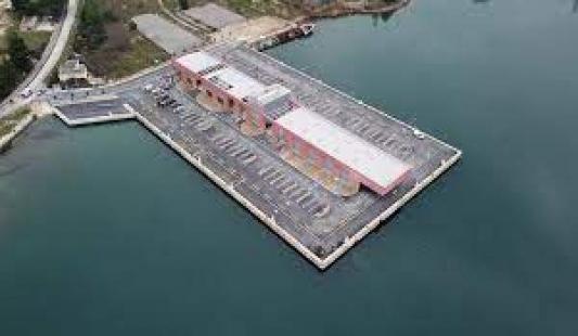 Otvorena Ribarska luka Brižine: Investicija vrijedna preko 44 milijuna kuna